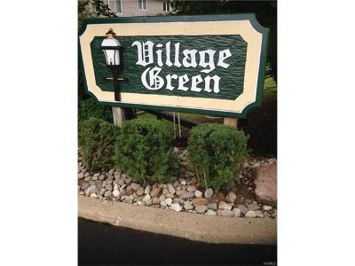 Condo/Townhouse For Sale: 35 Village Green