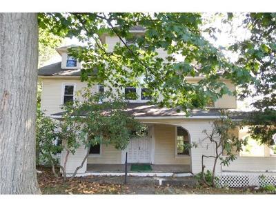 White Plains Multi Family 2-4 For Sale: 1 Sterling Avenue