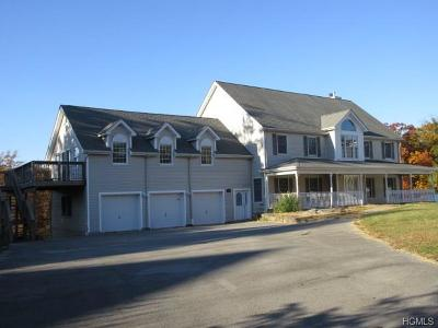 Monroe Single Family Home For Sale: 414 Rye Hill Road