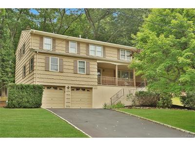 Tappan Single Family Home For Sale: 36 Liberty Road
