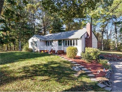 Rockland County Single Family Home For Sale: 4 Provost Drive