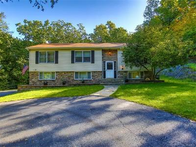Goshen Single Family Home For Sale: 266 Scotchtown Road