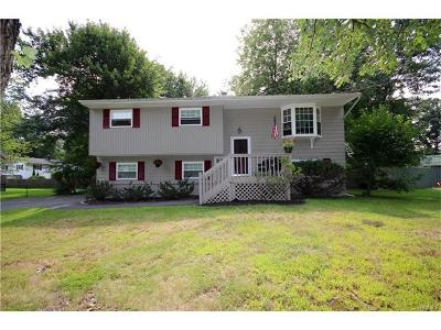 Monroe Single Family Home For Sale: 3 Tanager Road