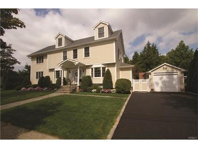 Pelham Single Family Home For Sale: 105 Iden Avenue