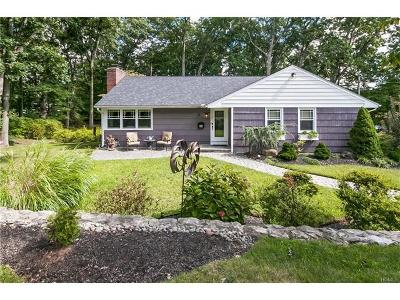 Single Family Home Sold: 38 Briarwood Drive
