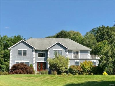 Wappingers Falls Single Family Home For Sale: 17 Legere Court