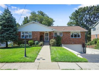 Yonkers Single Family Home For Sale: 86 Durst Place