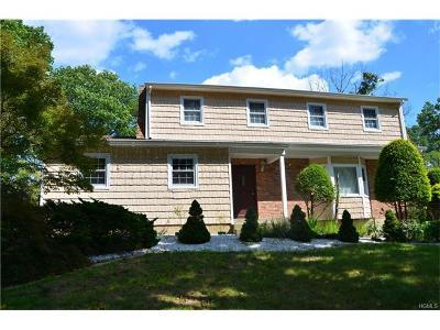 Single Family Home For Sale: 21 Hoover Lane