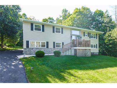 Brewster Single Family Home For Sale: 15 Leona Drive