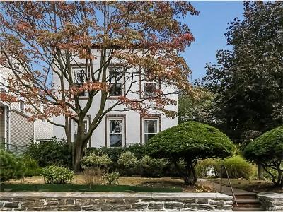 Yonkers Multi Family 2-4 For Sale: 14 1st Street