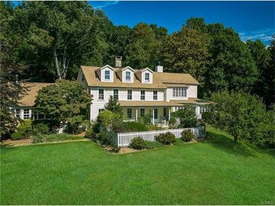 Carmel Single Family Home For Sale: 3210 Route 301