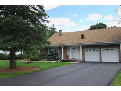 Monroe Single Family Home For Sale: 389 Lake Shore Drive