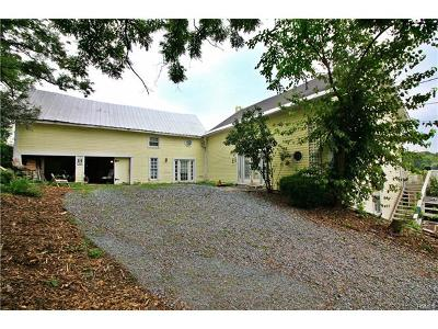Salt Point Single Family Home For Sale: 308 Clinton Avenue