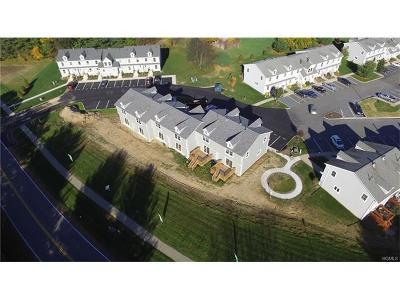 Pine Bush Condo/Townhouse For Sale: 100 Boniface Dr #17C