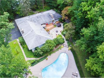 Single Family Home For Sale: 8 Trailside Court