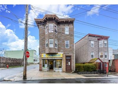 Yonkers Multi Family 2-4 For Sale: 332 Walnut Street