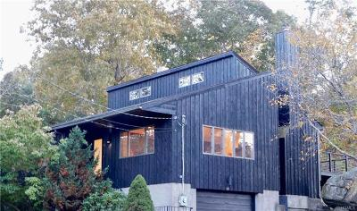 Putnam Valley Single Family Home For Sale: 35 Lake Shore Road