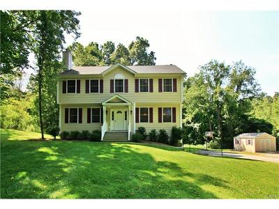 Dover Plains Single Family Home For Sale: 152 East Duncan Hill Road