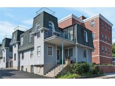 Nyack NY Condo/Townhouse For Sale: $225,000