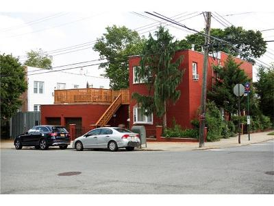 Bronx Multi Family 2-4 For Sale: 3252 Philip Avenue