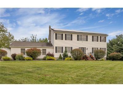 Marlboro Single Family Home For Sale: 6 Billesimo Drive