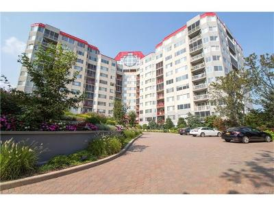 White Plains Condo/Townhouse For Sale: 10 Stewart Place #6EW