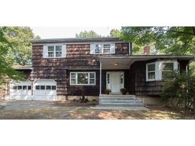 Irvington Single Family Home For Sale: 40 Riverview Road