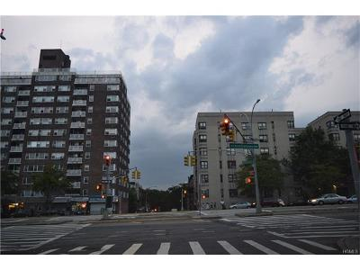 Bronx Residential Lots & Land For Sale: 162 East 206th Street
