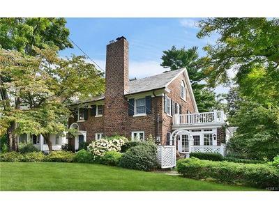 Pelham Single Family Home For Sale: 420 Fowler Avenue