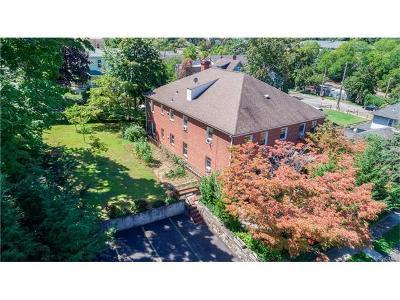 Tuckahoe Multi Family 5+ For Sale: 8 Parkview Place