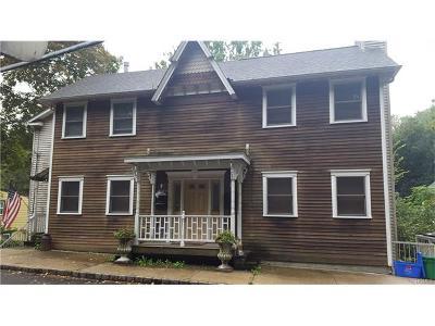 Piermont Multi Family 2-4 For Sale: 221 Piermont Avenue