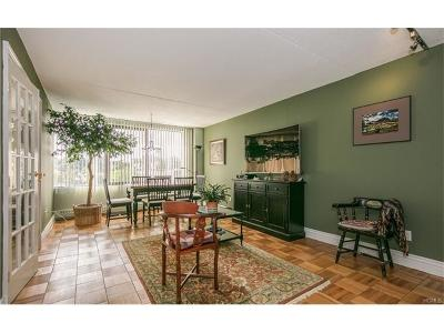 White Plains Condo/Townhouse For Sale: 4 Martine Avenue #314