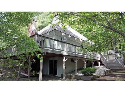 Single Family Home For Sale: 74 Lake Shore Drive