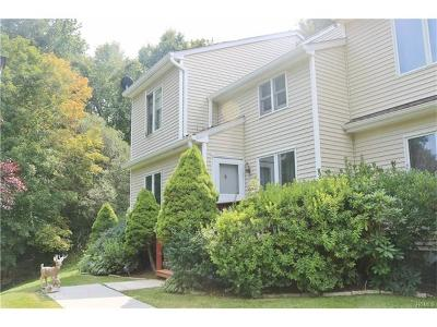 Brewster Condo/Townhouse For Sale: 204 Virginia Woods Drive