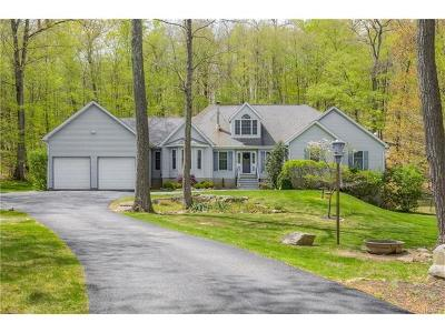 Stormville Single Family Home For Sale: 65 Kim