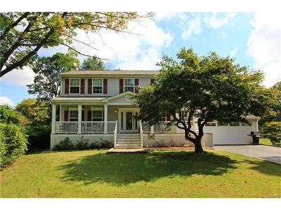 Westchester County Single Family Home For Sale: 200 Park Street
