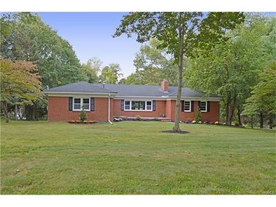 Rockland County Single Family Home For Sale: 22 Victory Road