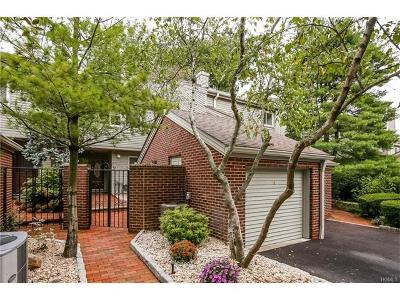 Eastchester Single Family Home For Sale: 11 Waterside Close