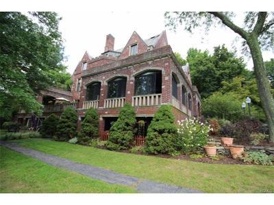 Peekskill Condo/Townhouse For Sale: 3 Beecher Lane #1B