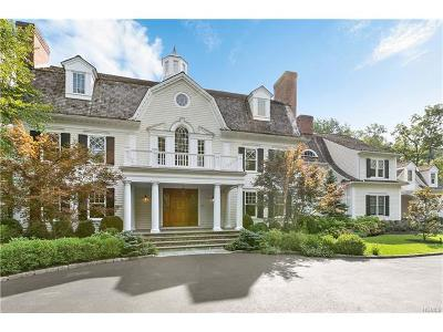 Armonk Single Family Home For Sale: 56 Sarles Street