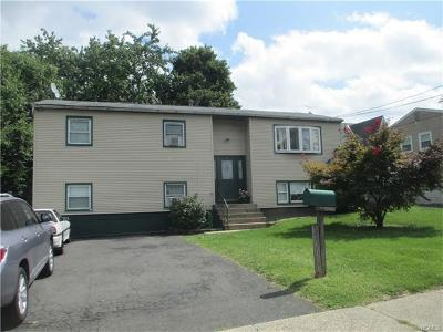 Multi Family 2-4 For Sale: 34 Wall Street