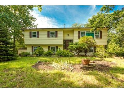 Single Family Home For Sale: 51 New County Road