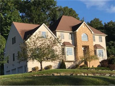 Goshen Single Family Home For Sale: 3 Chestnut Lane