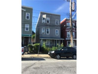 Yonkers Multi Family 2-4 For Sale: 20 Culver Street