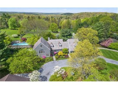 Katonah Single Family Home For Sale: 277 Mt Holly Road