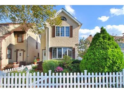 Bronx Single Family Home For Sale: 2960 Lafayette Avenue