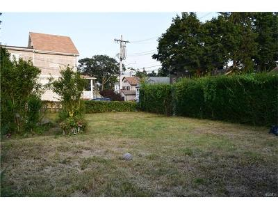 Bronx Residential Lots & Land For Sale: 175 Carroll Street