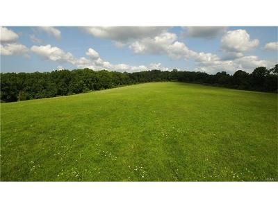 pawling Residential Lots & Land For Sale: 37 South Quaker Hill Road