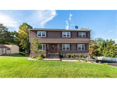 Monroe Single Family Home For Sale: 131 Pine Tree Road