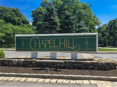 Peekskill Condo/Townhouse For Sale: 44 Bayberry Drive